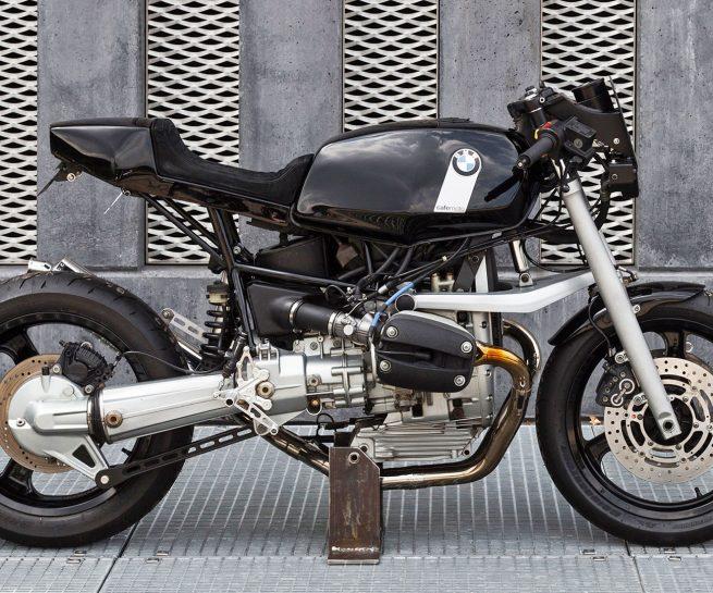 Cafemoto Specialized Bmw Motorcycles